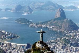 Rio De Janeiro Ariel